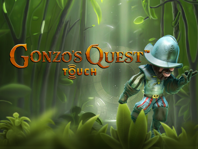 Ipad gonzo's quest
