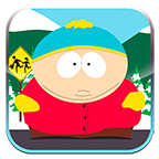 South park op ipad